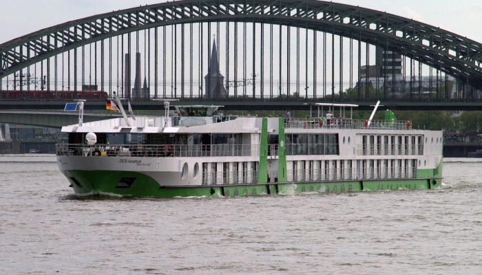 DCS Ametyst Flussreisen