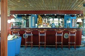 MS Camargue Bar