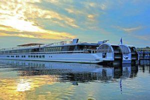MS Elbe Princesse II