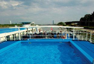 MS Vista Videlio Pool