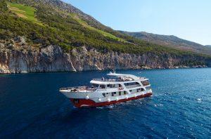 MS Dalmatia