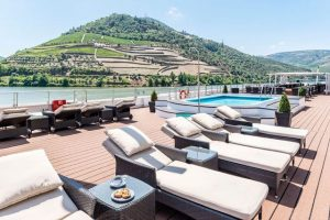 Douro Prince Sonnendeck