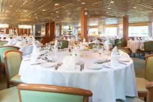 MS Magellan Restaurante