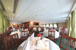 MS Rousse Presstige Restaurant