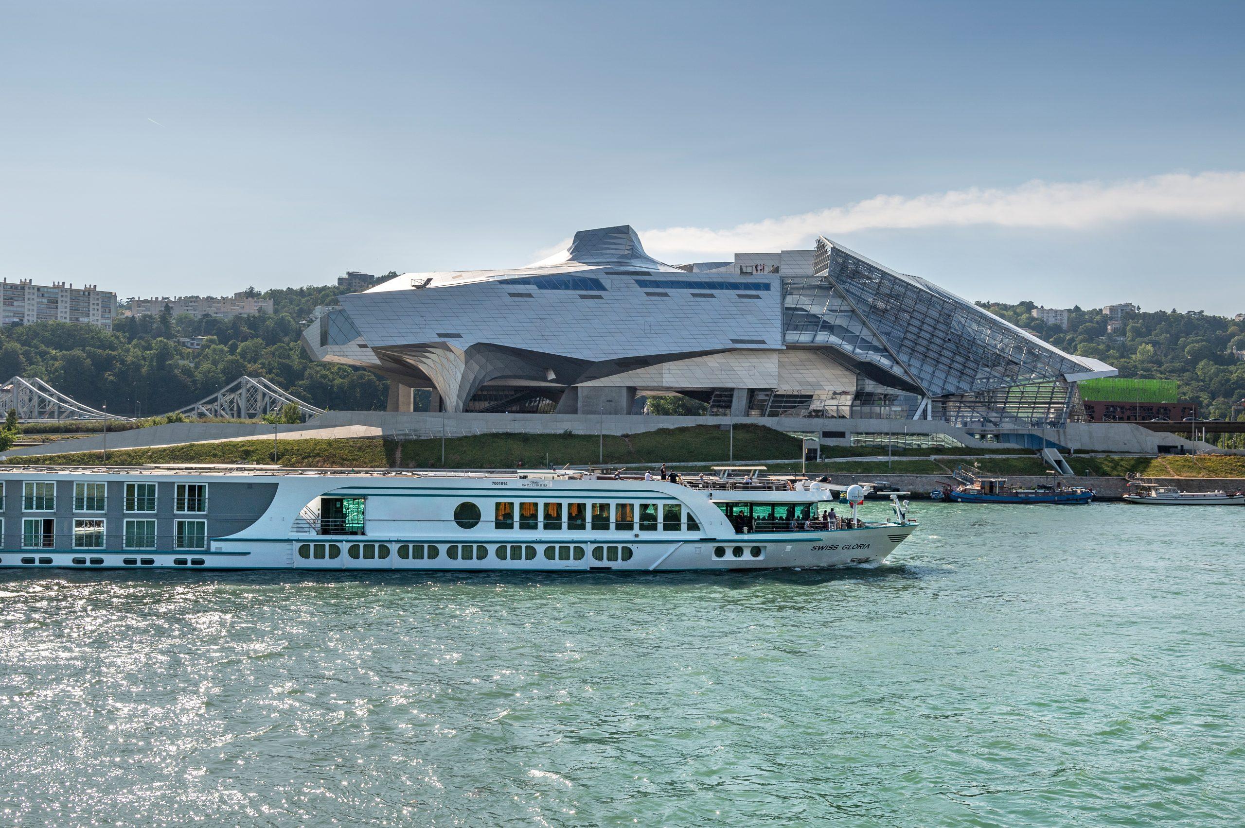 MS Swiss Gloria - Flusskreuzfahrten-Reisen