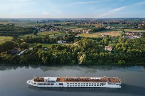 Super Ship La Venezia