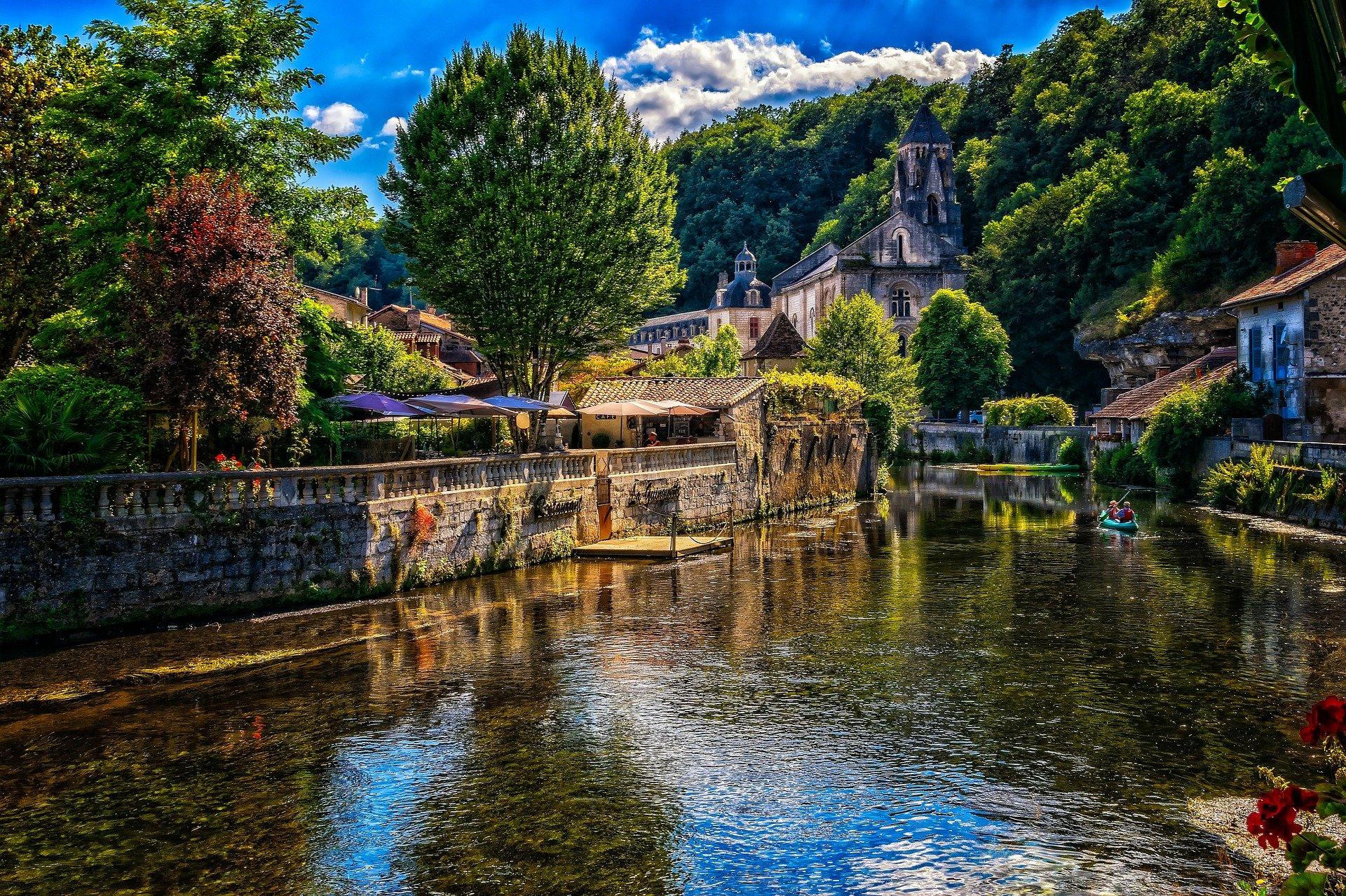 Lastminute Flusskreuzfahrten - Flusskreuzfahrten-Reisen