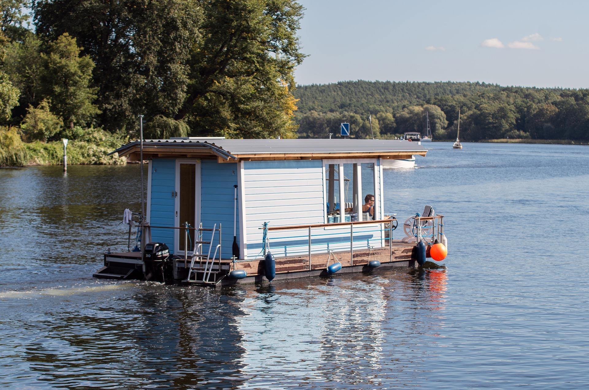 Havel Flussreisen