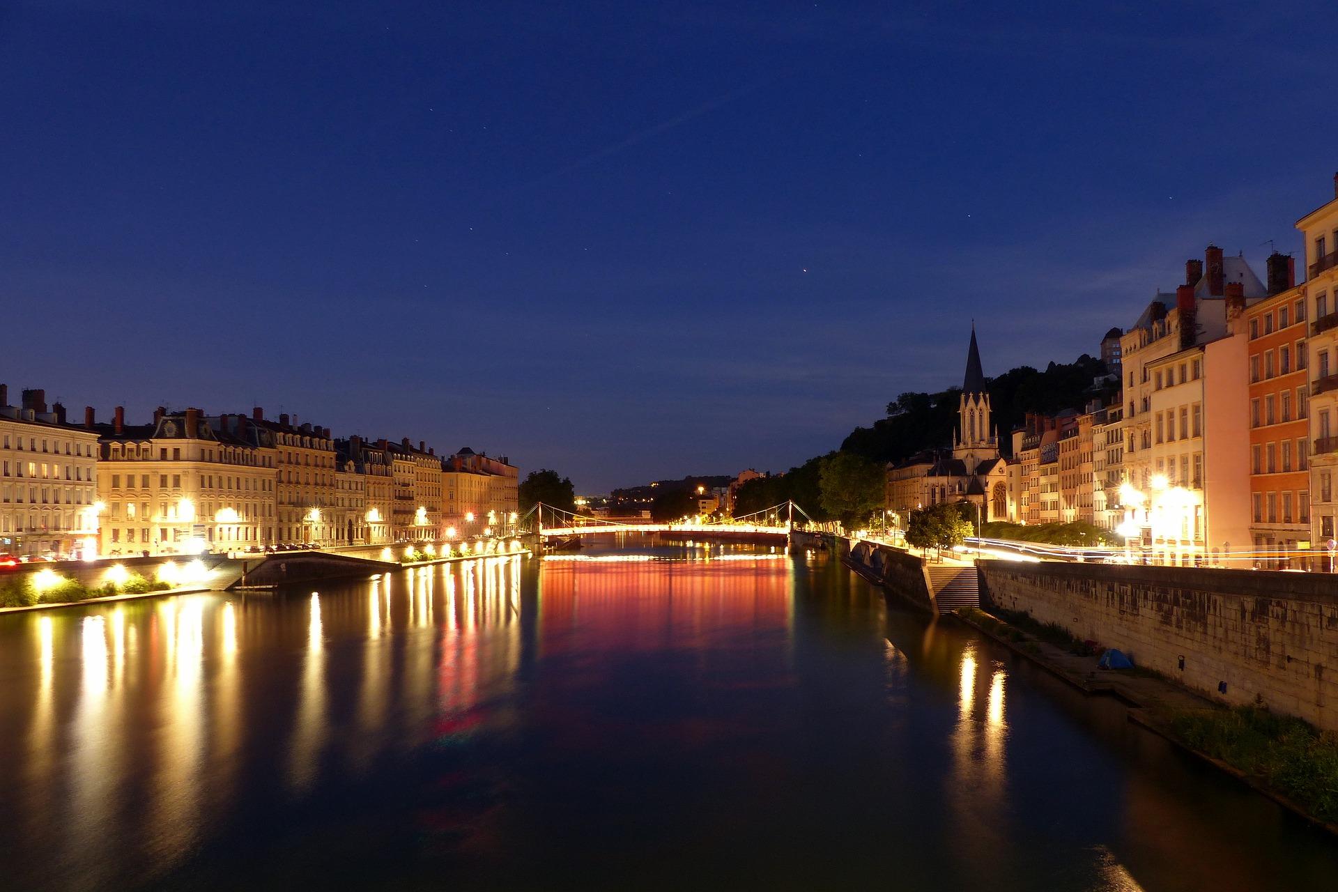 Donau Flussreisen